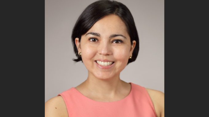 Relapsing Polychondritis Researcher Dr. Marcela A. Ferrada Is Slated To Receive A Distinguished Fellow Award From The American College Of Rheumatology